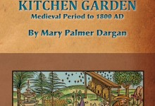 The Early English Kitchen Garden